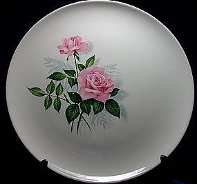 Taylor Smith & Taylor Summer Rose Gold Dinnerware
