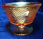 Federal Glass Normandie Depression Glassware