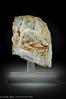 Roman marble wall fragment, 100 � 300 AD