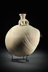 Roman Herodian pottery wine flask �Belly�1st Cent. AD