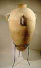Huge  Canaanite Middle Bronze Age Pottery Wine Amphora