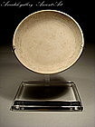 "Rare Roman Soft Limestone Patera ""shallow Dish"" 100 AD"