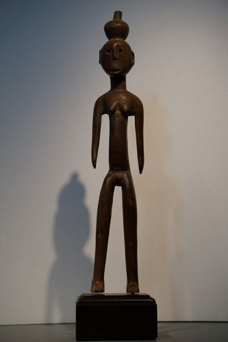 Stunning African Tiv Figure from Nigeria