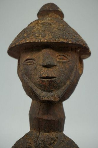 African Male Mossi Figure