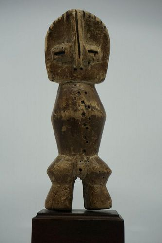 African Lega Figure from DRC
