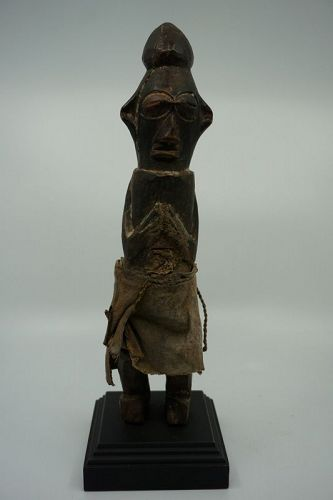 African Yaka Fetish Figure from the Congo
