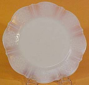 "MacBeth-Evans American Sweetheart 8"" Salad Plate"