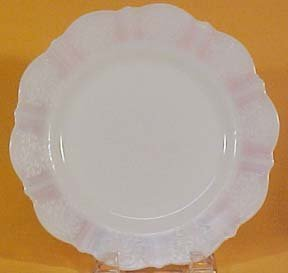 "MacBeth-Evans American Sweetheart 9"" Luncheon Plate"