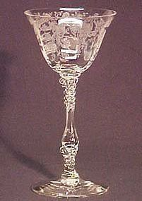 Cambridge Rosepoint Liquor Cocktail Goblet