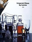 Imperial Glass Catalog 1980