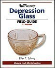 Warman's Depression Glass Field Guide, 3rd Edition