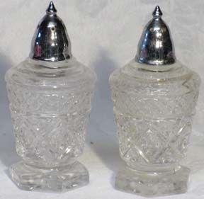 Imperial Cape Cod Shakers