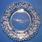 "Cambridge Rosepoint 6"" Bread Plate"