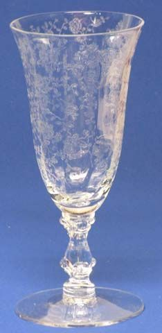 Cambridge Rosepoint 5 oz. Juice Tumbler