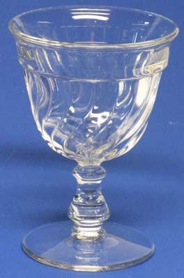 Fostoria Colony Water Goblet