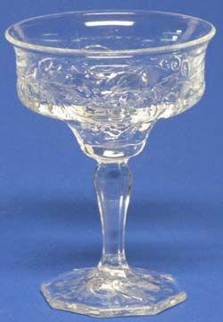 McKee Rock Crystal Flower Wine