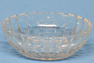 "Jeannette Windsor 5"" Cereal Bowl"