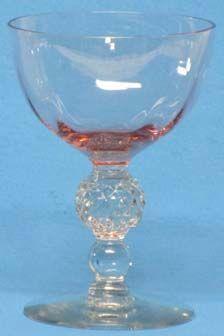 Morgantown Golfball Rose Wine, 3. oz.