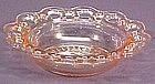 Hocking Glass Company Lace Edge (Old Colony) Bowl