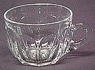 Heisey Colonial Punch Cup
