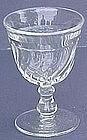 Fostoria Colony Water Goblet, 9 oz. Crystal