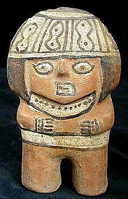 Lambayeque Figure