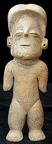 Machalilla-Chorrera Figure