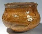 Amazonian Polychome Bowl