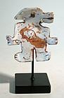 Guangala Shell Amulet