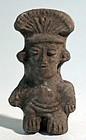 Zapotec Figure