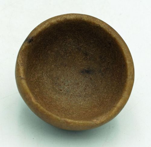 Chavin Stone Bowl