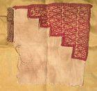 Chancay Textile