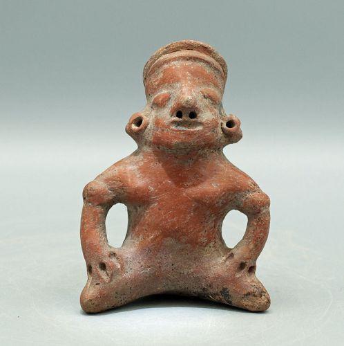 Pihuamo Figure