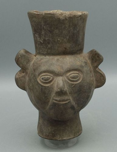 Chimu Maize God