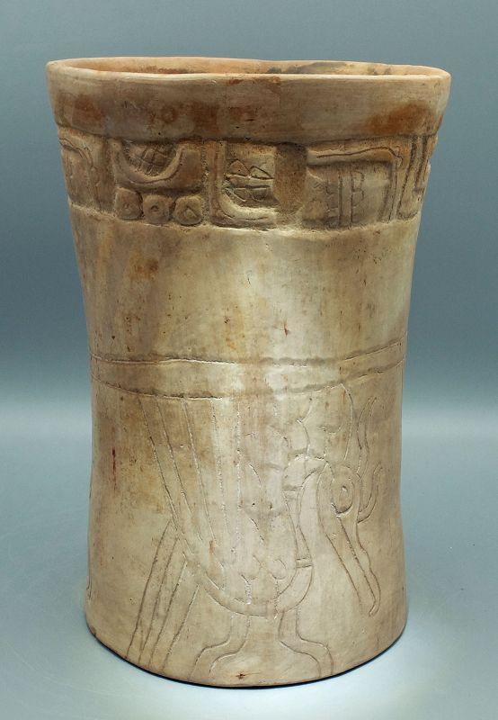 Maya Cylinder