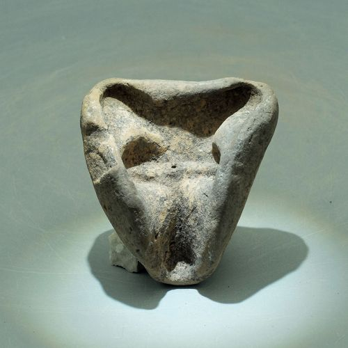 Colima Fox Mold
