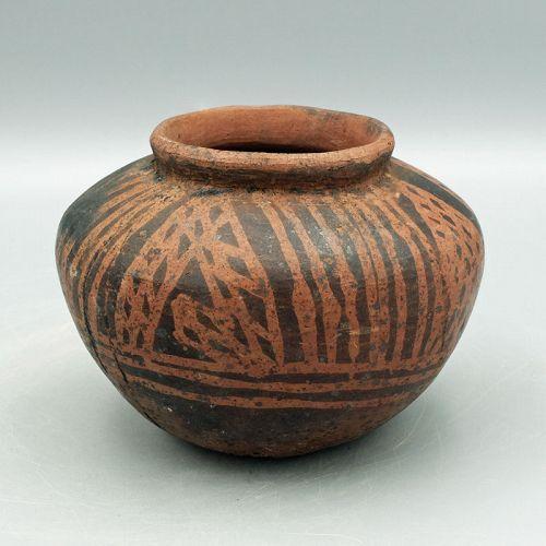 Carchi Jar