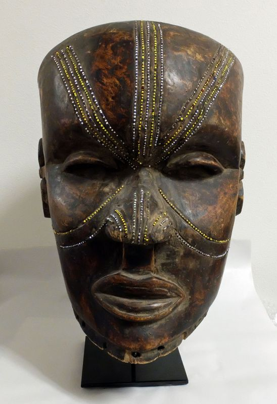 Bwoom Helmet Mask