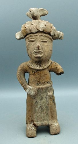 Maya Figure