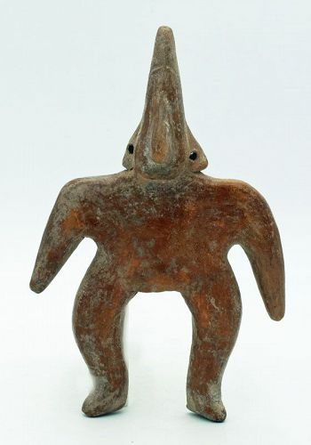 Colima Figure