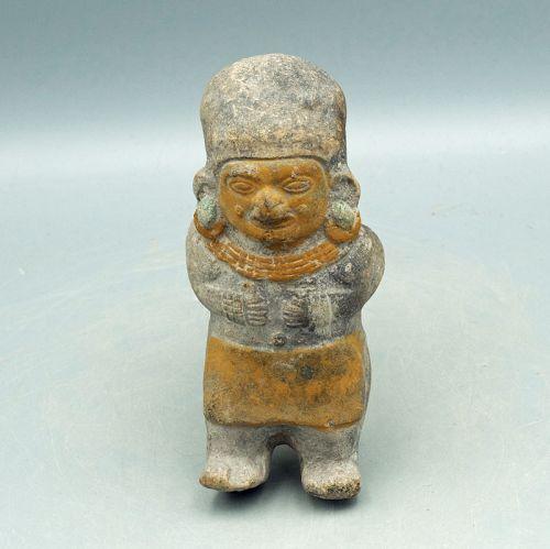 Jamacoaque Figure