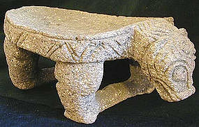 Costa Rican Metate