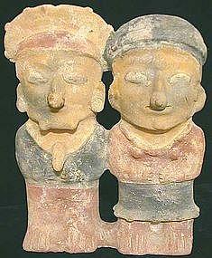 Bahia Couple