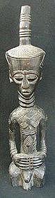 Congo Figure - Lulua