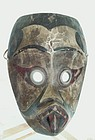Kayan Gawai Mask
