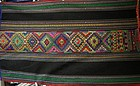 Stieng Woman�s Skirt