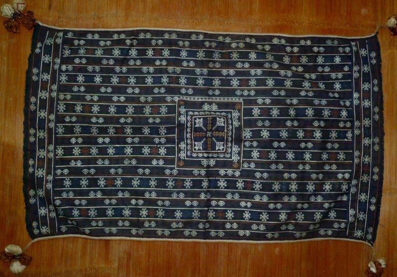 Yao Bridal Cloth