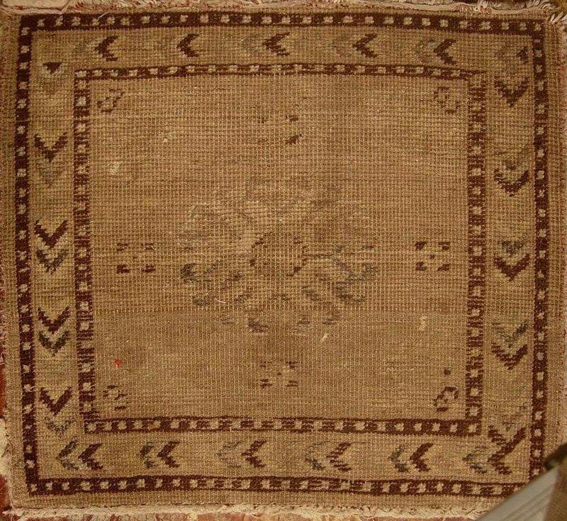 Tibetan Meditation Carpet