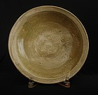 Burmese Plate