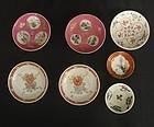Vintage Chinese Porcelain
